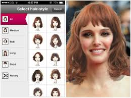 10 Best Hairstyle Apps For Men And Women In 2020