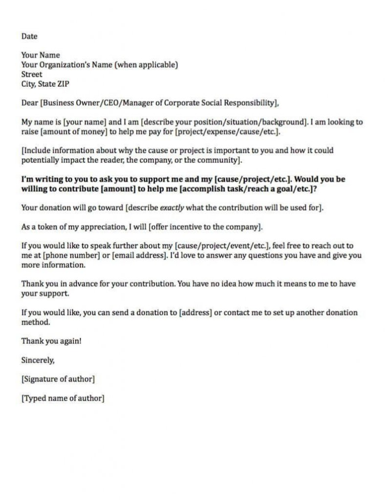 how to ask for a letter of recommendation   sample email