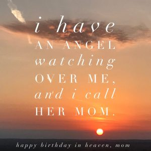 180 Happy Birthday In Heaven Wishes And Quotes Classywish